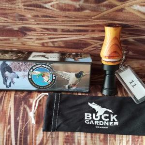 Richiami Buck Gardner